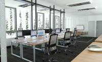 Vybavujeme kanceláriu a zasadačku. Akú stoličku zvoliť?