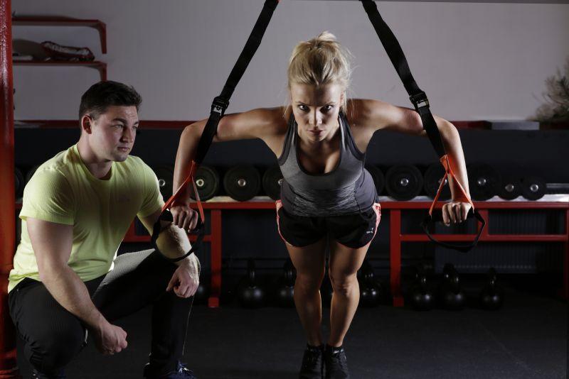 5 fitness trendov pre rok 2020