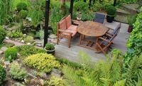 Ako vybrať luxusný set na záhradu