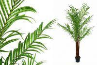 Umelá kvetina - Kokosová palma 140 cm