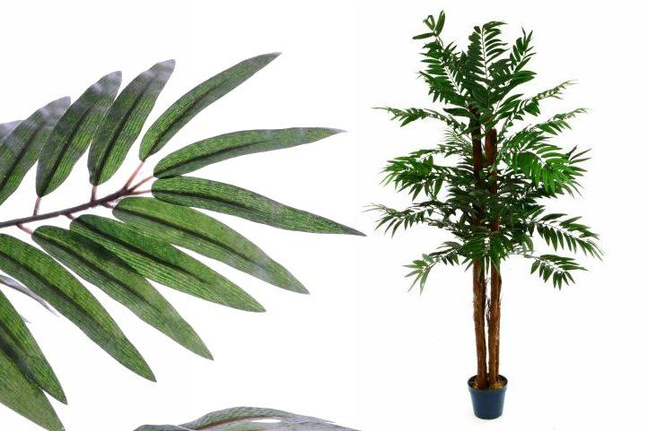 Umelá kvetina - Kokosová palma 150 cm
