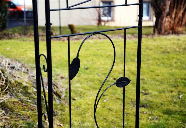 Záhradný oblúk Garth