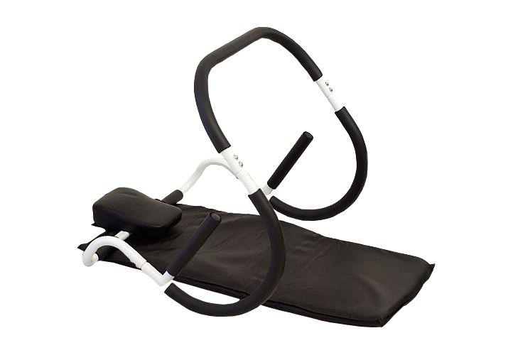 Garthen AB ROLLER 2 Posilovač břišních svalů + žíněnka