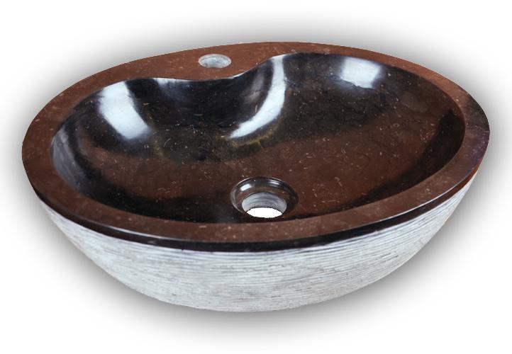 Umývadlo z prírodného kameňa Venosa