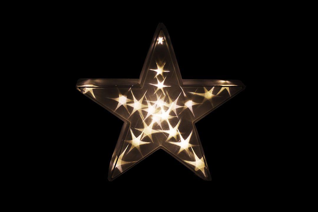 bdb52ce10808 Krásny holografický 3D efekt navodí vo Vašej miestnosti čarovnú ...