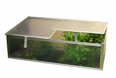 Záhradné parenisko 108 x 55 x 48 cm