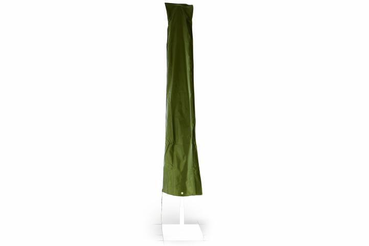 Obal na slnečník s priemerom do 4 m - zelený