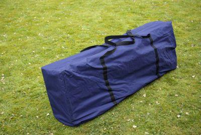 Prenosná taška pre záhradný stan Gardenay, 50 x 23 x 158 cm