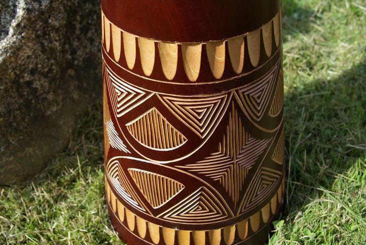 Africký bubon Djembe, 70 cm