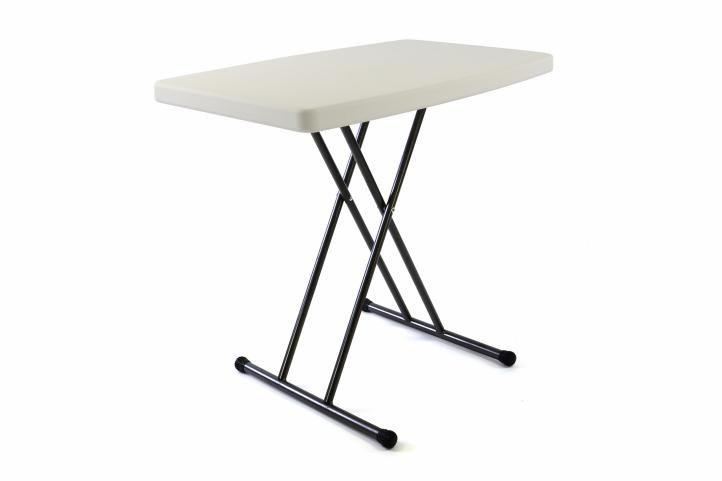 Záhradný skladací piknikový stôl 76 x 50 x 70 cm