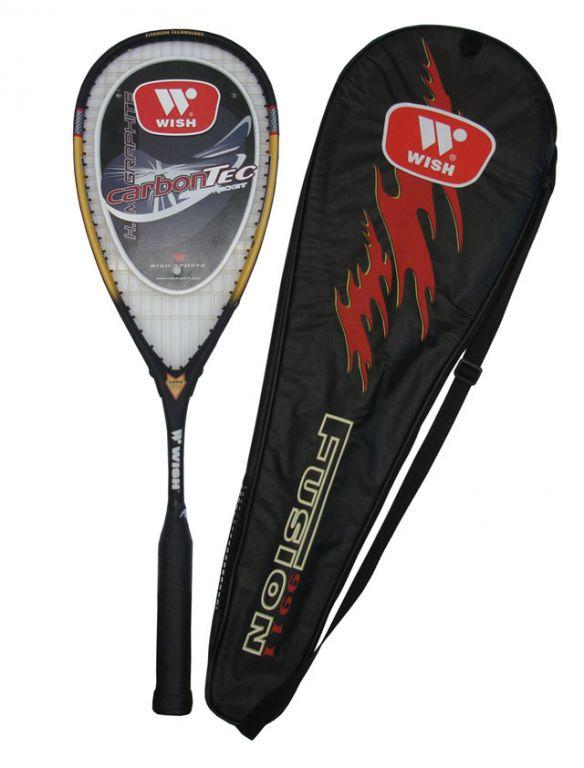 Brother 27478 Squashová pálka (raketa) Wish Carbontec