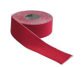 Kinezio tape 2,5x5 m červený