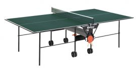 Stôl na stolný tenis (pingpong) Sponeta S1-12i-zelený