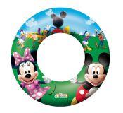 Bestway 91004 Nafukovací kruh Mickey 56 cm