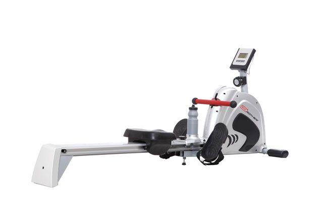 CorbySport 4494 Magnetický veslovací trenažer