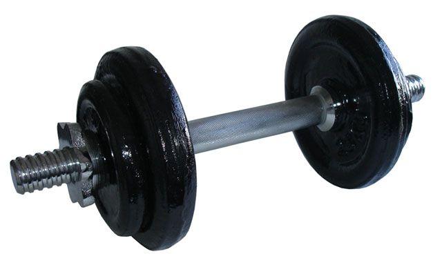 Činka nakladacia jednoručné - 9kg