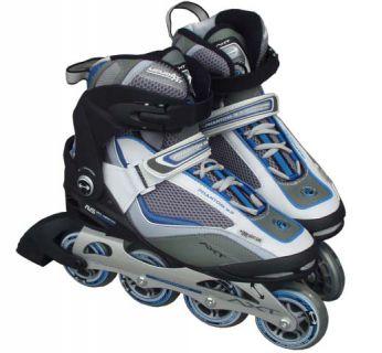 Kolieskové korčule fitness - vel.43