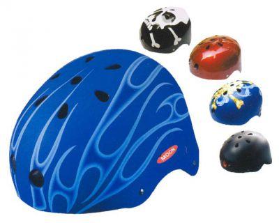 Helma na kolieskové korčule a skateboardy vel.L