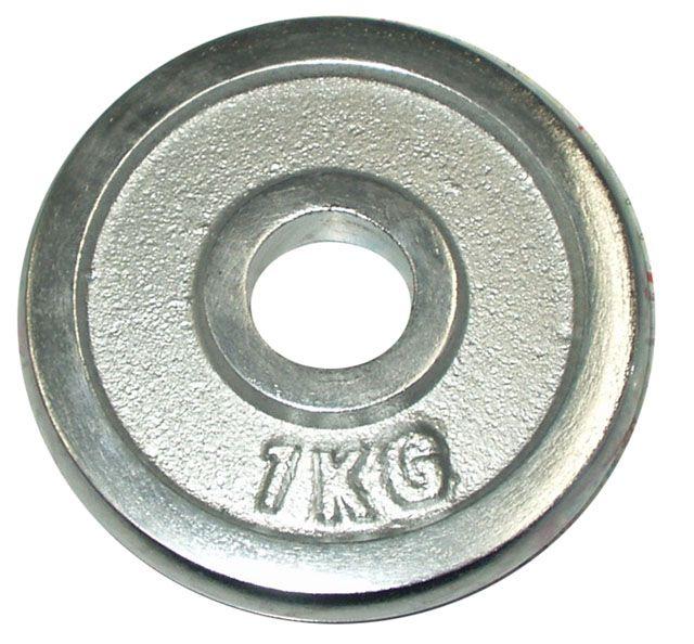 Kotúč chróm 1 kg - 30 mm
