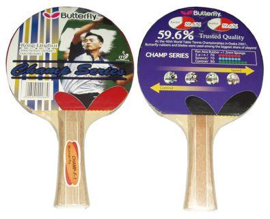Raketa na stolný tenis