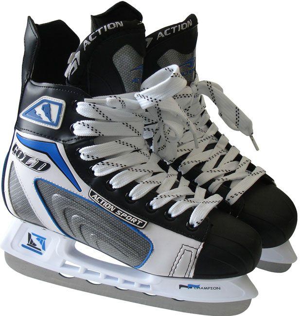 Hokejové korčule Action, vel.44