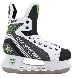 Pánske hokejové korčule Action, veľ.46