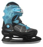 Chlapčenské hokejové korčule rozťahovacie Action, veľ.38-41