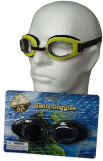 okuliare plavecké