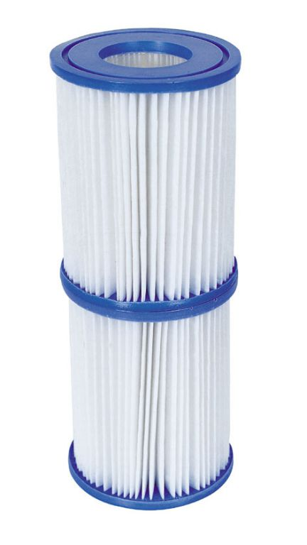 Vložka do bazénového filtra - papierová kartuša