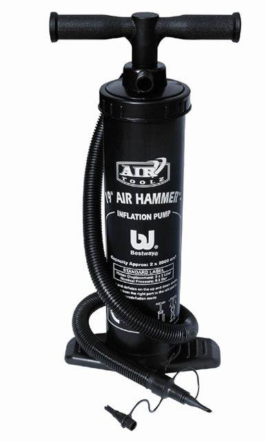 Bestway 5672 Pumpa pro nafukovací výrobky