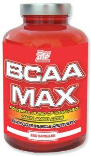 BCAA MAX 250 - športová výživa
