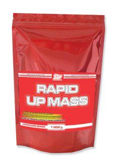 RAPID UP MASS 1000 g - vanilka