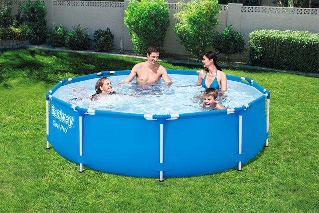 Bazén Family - 305 x 76 cm