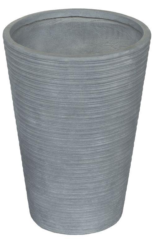 Kvetináč G21 Stone Slim - 41 x 28 cm