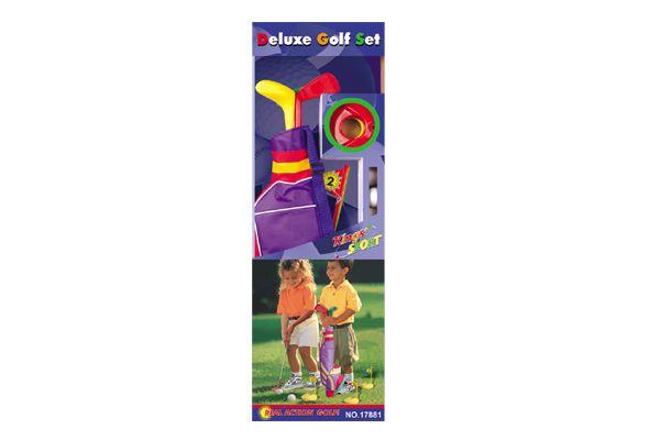 Hrací set G21 Golf Deluxe
