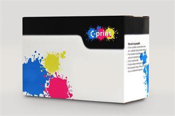 Toner C-print Alternativní CE250X černý pro HP Color LaserJet 3525, 3530, 10.500 str.