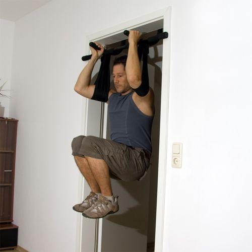 Hrazda do dverí 60 – 80 cm