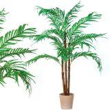 Umelý strom - Kokosová palma 160 cm