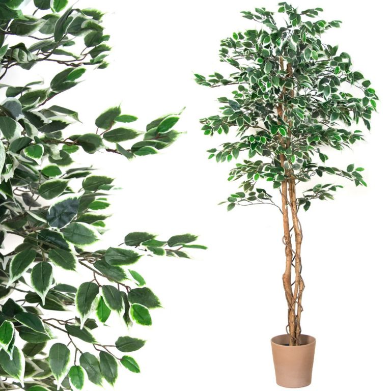Umelý strom - fikus 190 cm