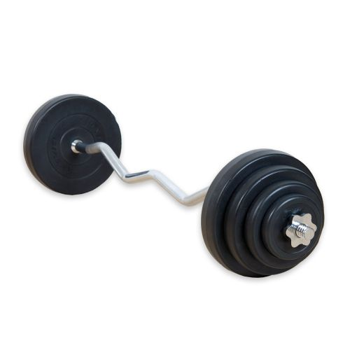 Obojručná činka, 23,5 kg