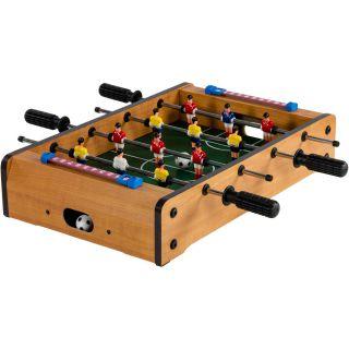 Mini stolný futbal pre 2 osoby 51 x 31 x 8 cm
