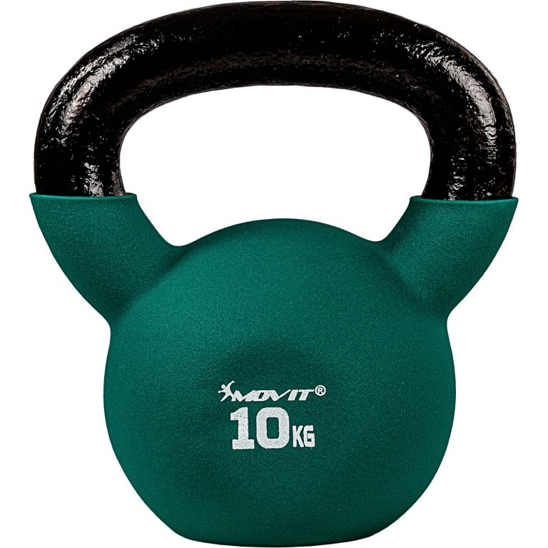 KETTLEBELL ČINKA MOVIT® - 10 kg