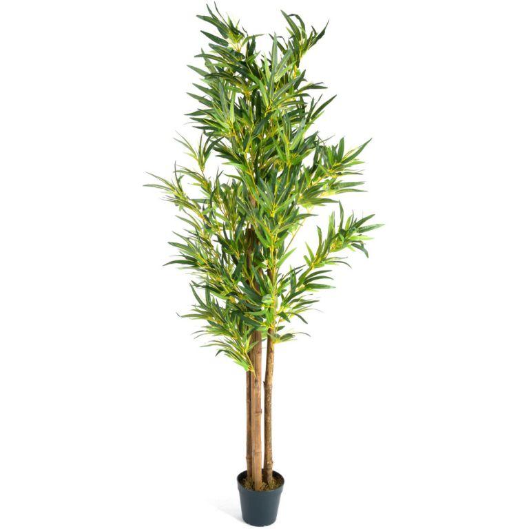 Umelá kvetina - Bambus 160 cm