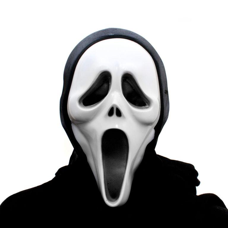 Hororová maska - Vreskot