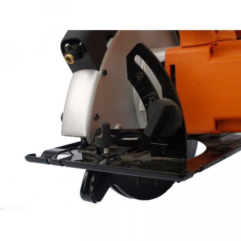 Píla okružná set SH 1200 Laser 1200 W