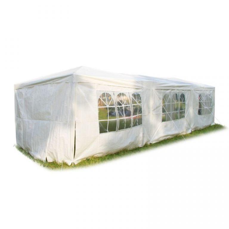 Záhradný párty stan 3 x 9 m