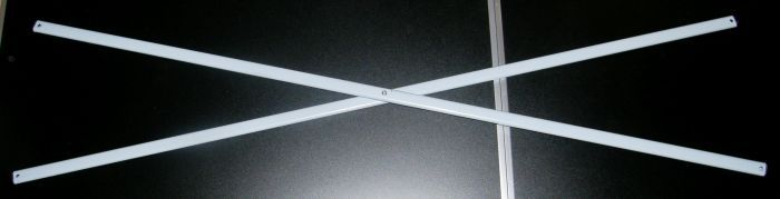 Spojovací kríž na stany CLASSIC