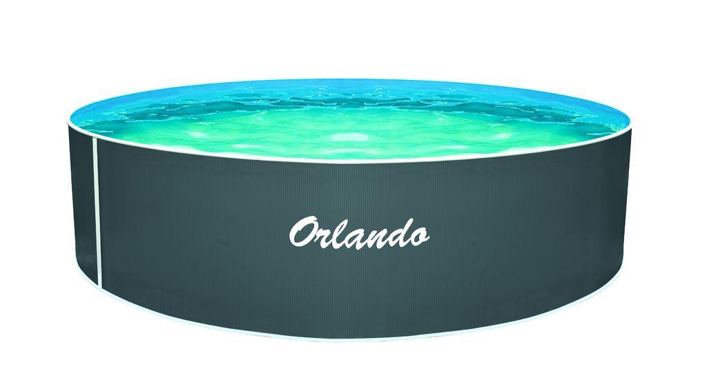 Bazén Orlando 3,66 x 1,07 m bez príslušenstva