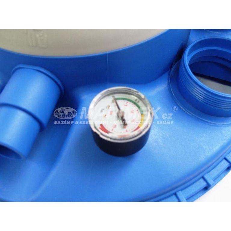 Manometer pre filtráciu ProStar