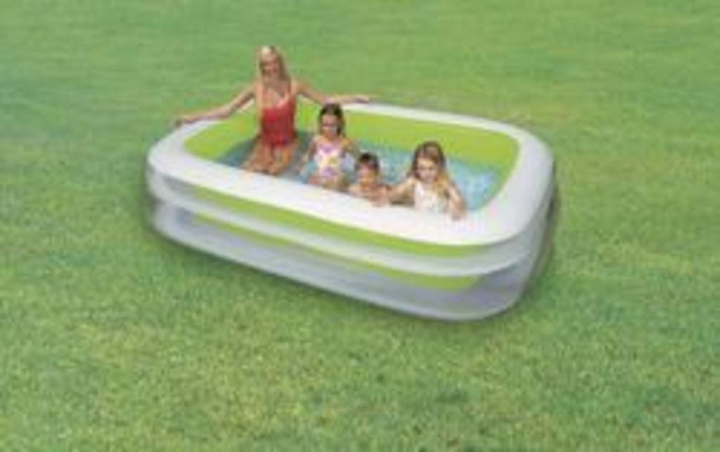 Pripojiť chlorinator bazéna